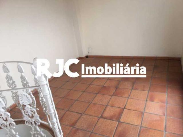 Apartamento à venda com 3 dormitórios em Tijuca, Rio de janeiro cod:MBCO30328 - Foto 8