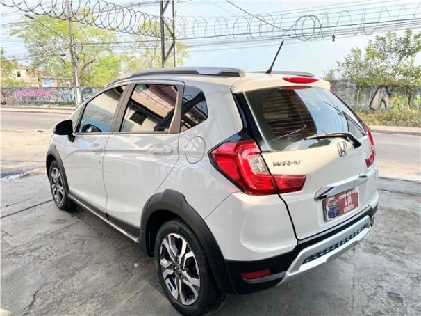 Honda Wr-v 1.5 16v flexone exl cvt - Foto 5