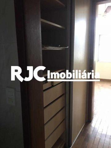 Apartamento à venda com 3 dormitórios em Tijuca, Rio de janeiro cod:MBCO30328 - Foto 15