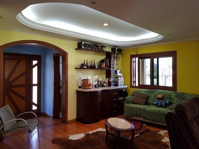 Casa com 5 dormitórios à venda, 509 m² por R$ 1.299.990,00 - Rubem Berta - Porto Alegre/RS - Foto 2