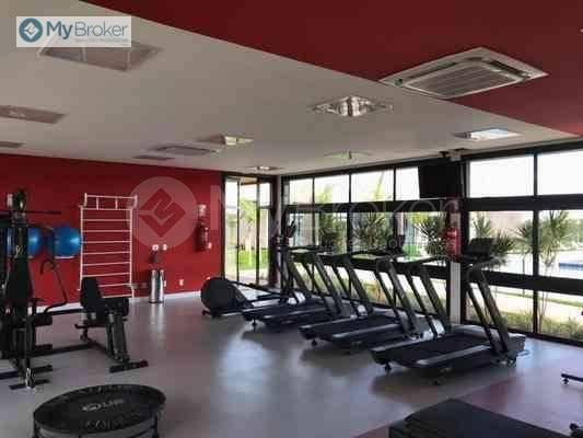 Casa com 3 dormitórios à venda, 150 m² por R$ 529.000,00 - Alvorada - Senador Canedo/GO - Foto 15