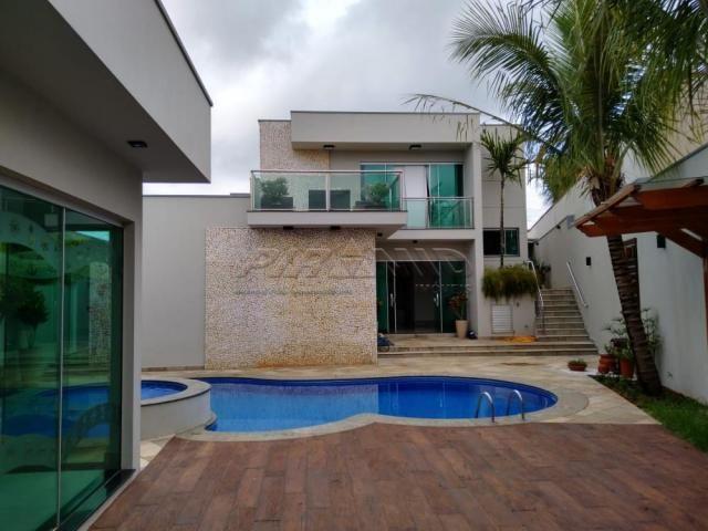 Casa à venda com 4 dormitórios em Aeroporto, Batatais cod:V186464 - Foto 8