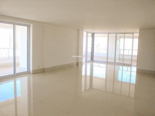 Apartamento à venda com 4 dormitórios em Setor oeste, Goiânia cod:1565 - Foto 11