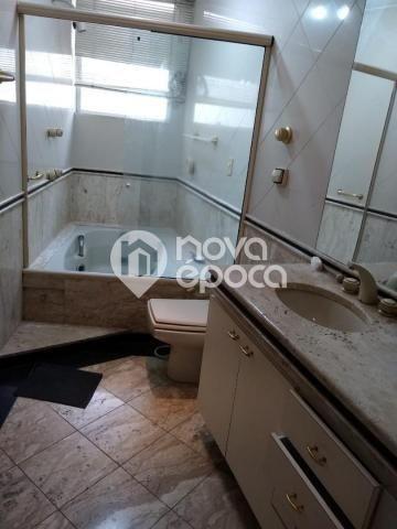Apartamento à venda com 3 dormitórios em Leblon, Rio de janeiro cod:CO3AP44964 - Foto 10