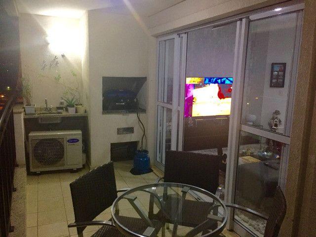Apartamento com 4 dormitórios à venda, 135 m² no Edifício Montalcino - Centro - Taubaté/SP - Foto 9