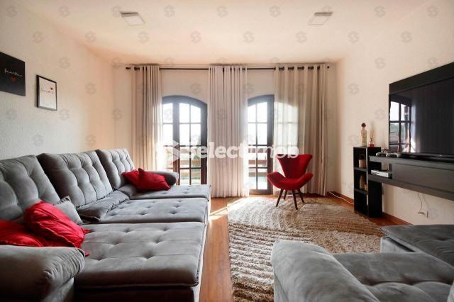 Casa à venda com 3 dormitórios em Suíssa, Ribeirão pires cod:88 - Foto 18