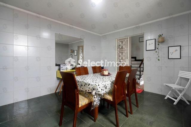 Casa à venda com 3 dormitórios em Suíssa, Ribeirão pires cod:88 - Foto 7