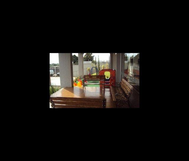 Apto à venda, confortável, 2 quartos, 60 m². Res Edif Mirafiori. Jd América, Goiânia-GO - Foto 3
