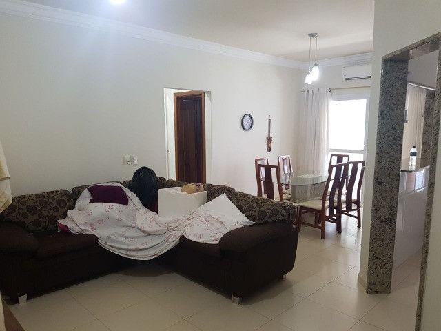 Apartamento c/ varanda e churrasqueira Ubatuba - Foto 2