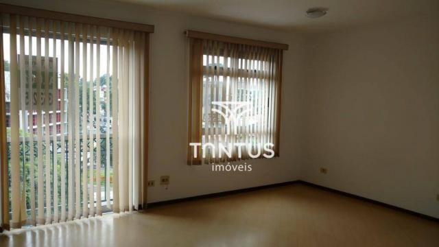 Studio com 1 dormitório para alugar, 39 m² por R$ 700/mês - São Francisco - Curitiba/PR - Foto 6