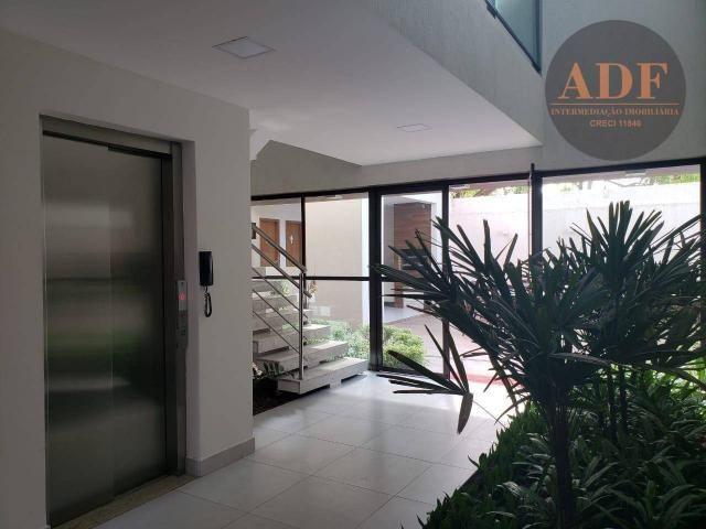 Veranno Di Porto - Apartamento 2 quartos, 50 m² - Porto de Galinhas - Foto 4