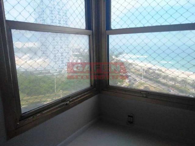 Apartamento à venda com 5 dormitórios em Barra da tijuca, Rio de janeiro cod:GAAP150002 - Foto 4