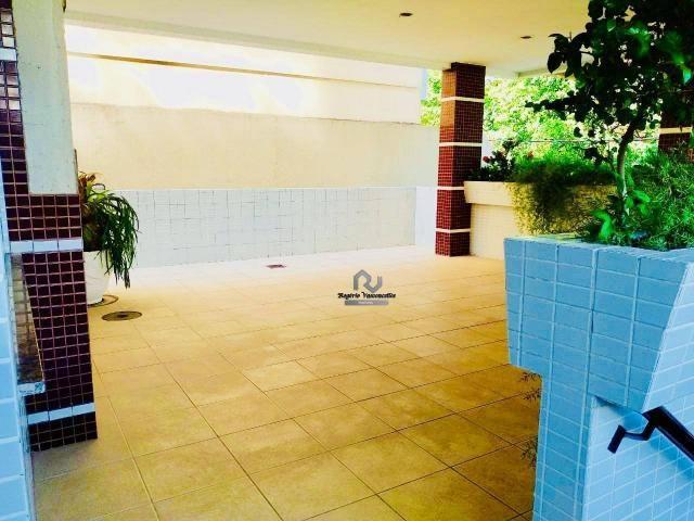 Apartamento com 4 dormitórios para alugar, 1 m² por R$ 2.200,00/mês - Jardim Guanabara - R