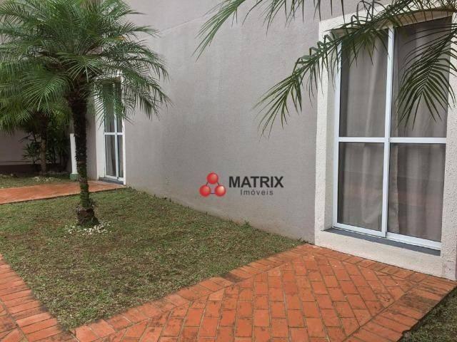 Apartamento com 3 dormitórios à venda, 63 m² por R$ 355.100,00 - Cristo Rei - Curitiba/PR - Foto 8