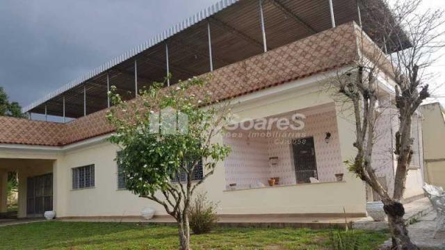 Casa à venda com 3 dormitórios em Ricardo de albuquerque, Rio de janeiro cod:VVCA30123 - Foto 3