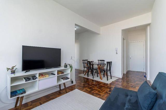 Apartamento com 2 dormitórios à venda, 66 m² por R$ 190.000,00 - Centro - Curitiba/PR - Foto 5