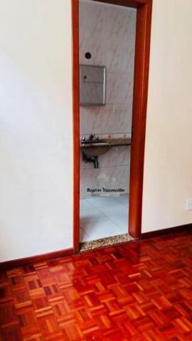 Apartamento com 4 dormitórios para alugar, 1 m² por R$ 2.200,00/mês - Jardim Guanabara - R - Foto 20