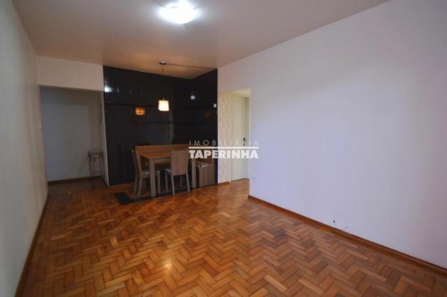 Apartamento para alugar com 2 dormitórios em Centro, Santa maria cod:12996 - Foto 4