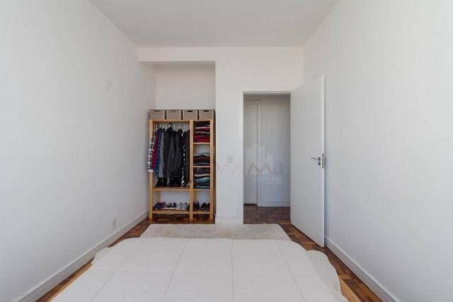 Apartamento com 2 dormitórios à venda, 66 m² por R$ 190.000,00 - Centro - Curitiba/PR - Foto 13