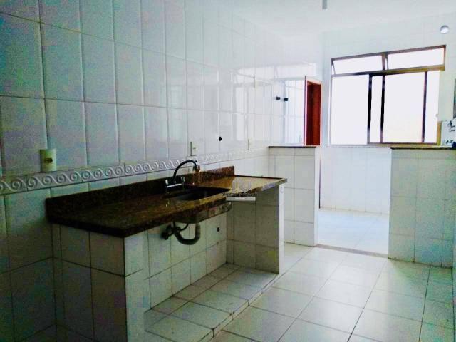 Apartamento com 4 dormitórios para alugar, 1 m² por R$ 2.200,00/mês - Jardim Guanabara - R - Foto 8
