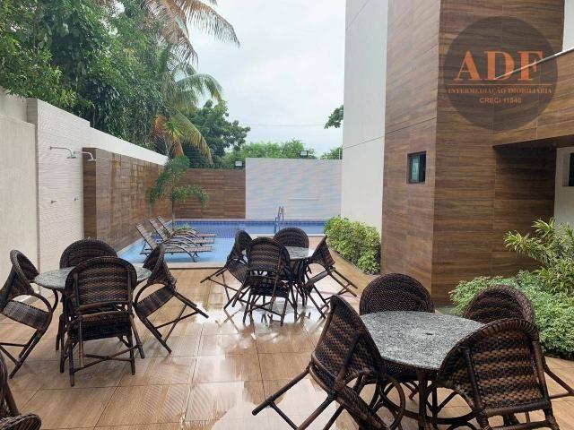 Veranno Di Porto - Apartamento 2 quartos, 50 m² - Porto de Galinhas - Foto 3
