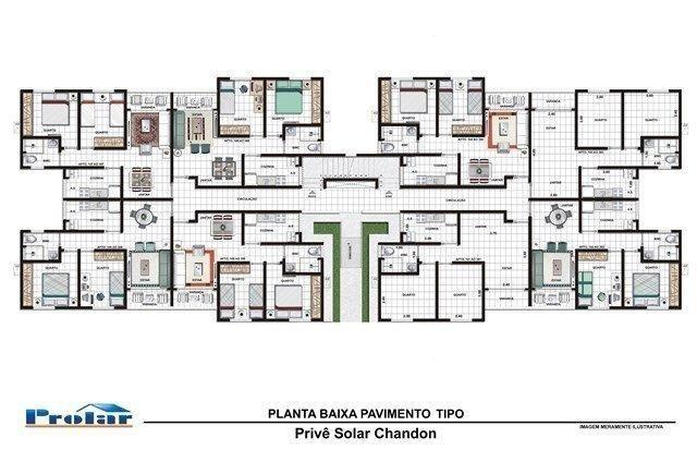 EN Vendo apartamento com 2 quartos e lazer em Olinda. Aceitamos financiamento - Foto 11