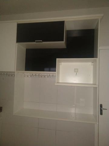 Alugo Apartamento 2 quartos no Caonze - Foto 14