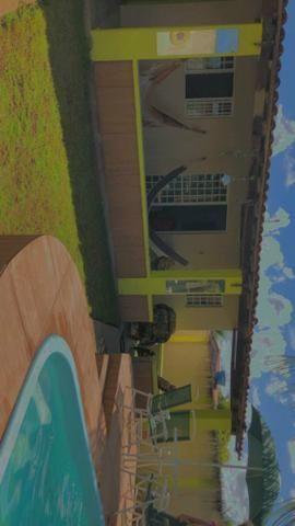 ATENÇÃO: SÓ VENDA! Linda casa com piscina em Catuama, Ponta de Pedras - Foto 18