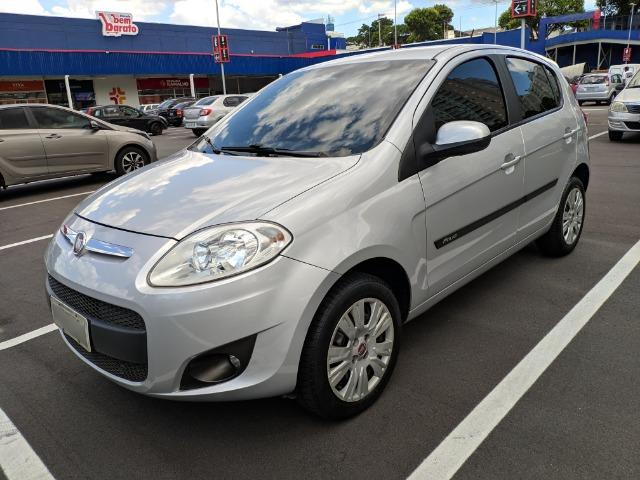 Fiat Pálio Essence 1.6 2014