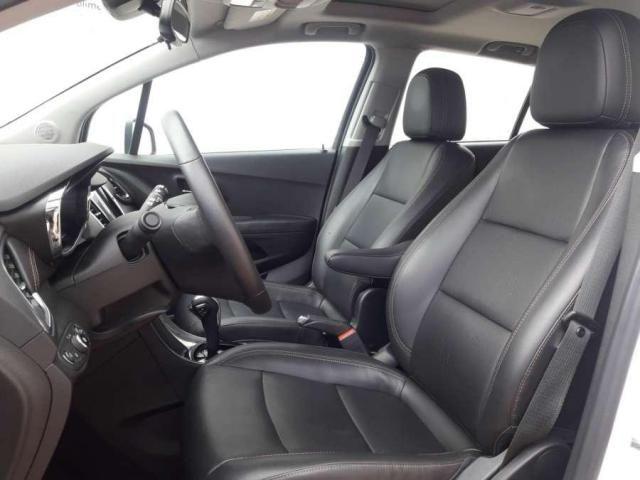 Chevrolet TRACKER LTZ 1.4 Turbo 16V Flex 4x2 Aut - Foto 6