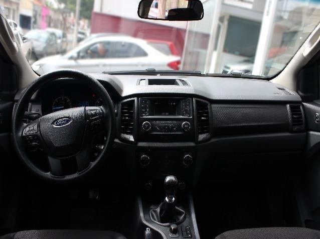 Ford Ranger 2.2 XLS 4X4 CD Diesel 16V Completa Manual - Ana 2017*Aceito Troca - Foto 7