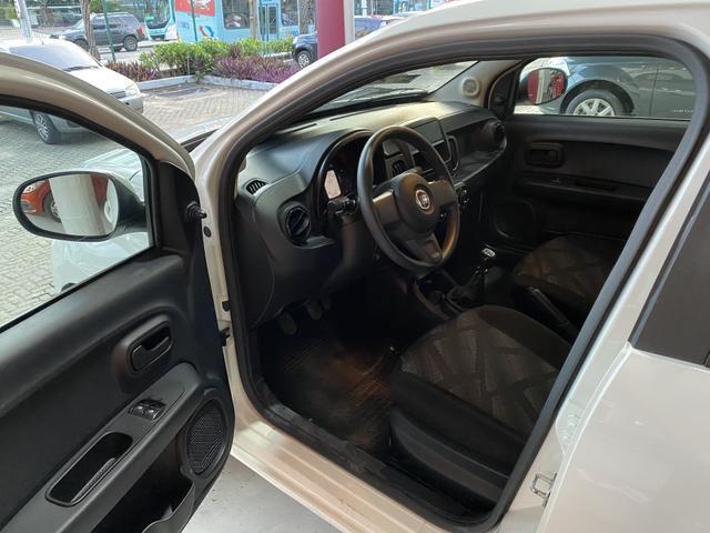 Fiat Mobi 1.0 Like 2017/2018 Apenas 22.000km - Foto 13