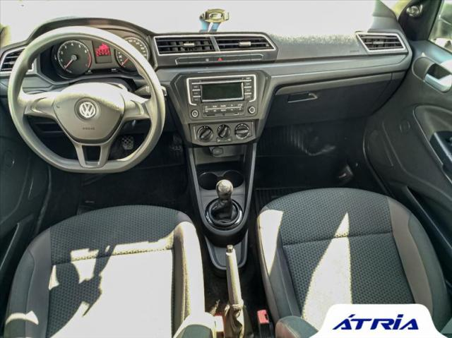 Volkswagen Voyage 1.6 Msi Totalflex - Foto 7