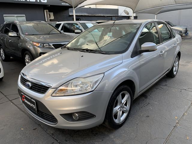 Ford Focus Sedan 2009/2009