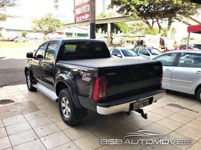 Toyota Hilux 3.0 Sr 4x4 Diesel Câmbio Manual Ipva 2020 Pago!!! Em Perfeita Conservação - Foto 4