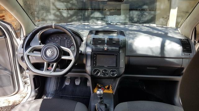 VW Polo Sportline - Foto 5