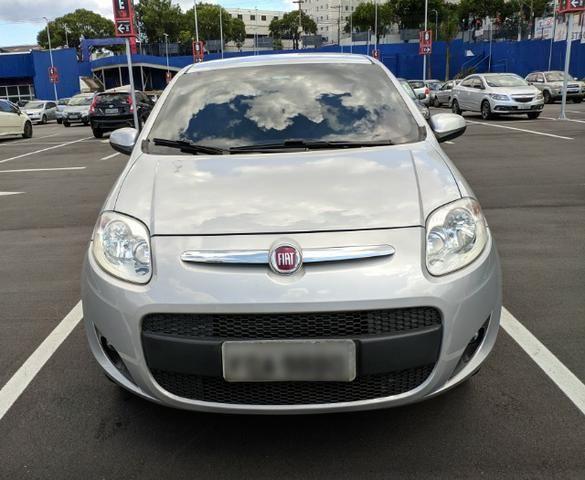 Fiat Pálio Essence 1.6 2014 - Foto 4