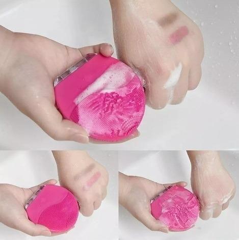 Esponja Face Clean