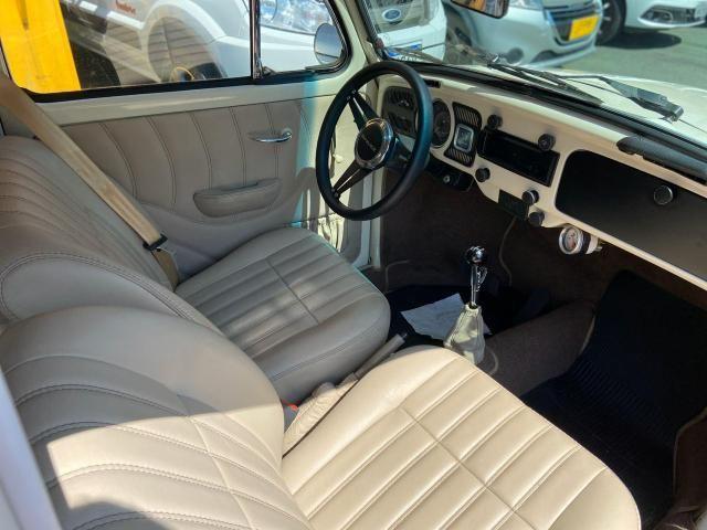 Fusca 1974/1974 2.0 aspirado número do motor legalizado no documento - Foto 9