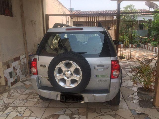Vendo ou troco uma Eco Sport 2.0 automática 16v. 2012 50000 km