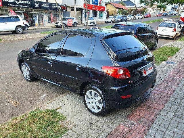 Peugeot 1.4 XR Ano 2011 - Foto 4