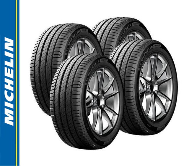 Pneus Michelin Primacy 4 205/55 R16 91V