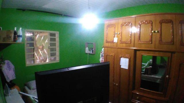 156 EM - Casa c/ 2 Quartos - Foto 4