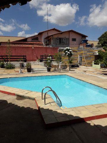 Casa com piscina para Feriados prolongados, fins de semana - Foto 18