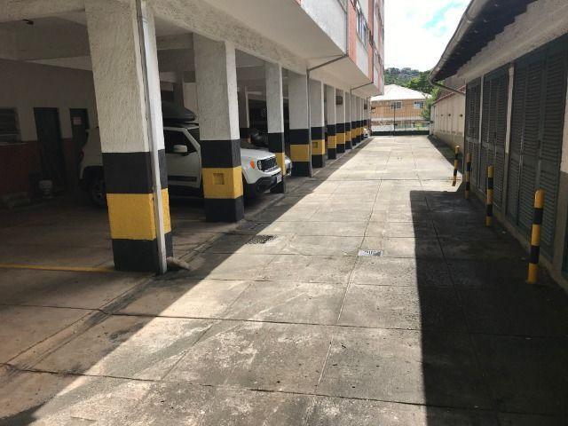 Apartamento no Alto de Teresópolis próx. Faculdade FESO - Foto 11