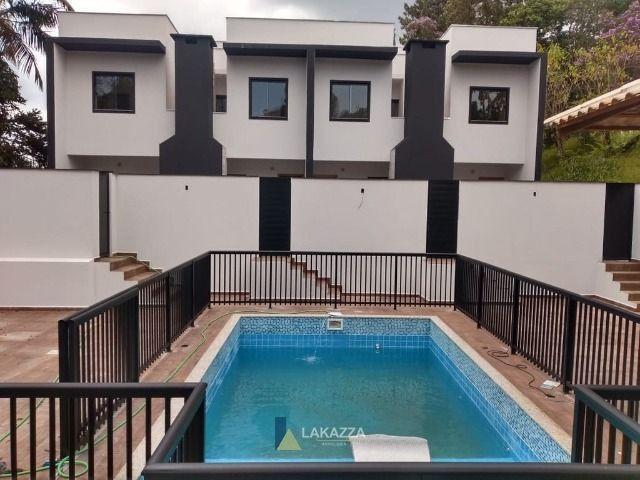 Geminado Costa e Silva 03 dormitórios (01 suite) 03 vagas de garagem e piscina