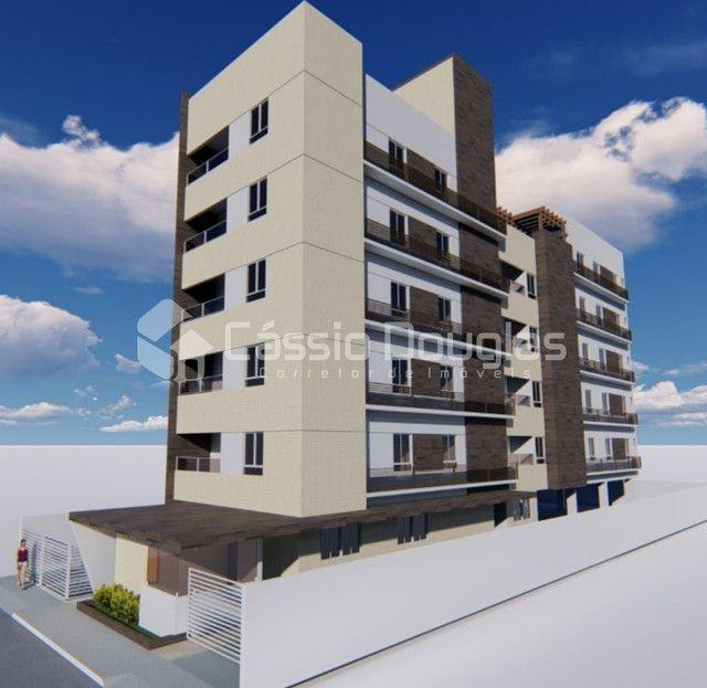 Apartamento 3 quartos no Altiplano Cabo Branco - PRONTO PARA MORAR