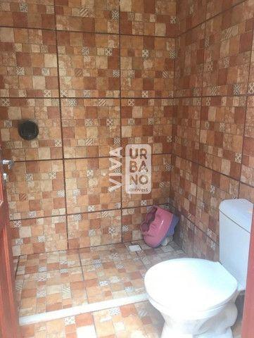 Viva Urbano Imóveis - Casa no Paraíso/BM - CA00466 - Foto 9