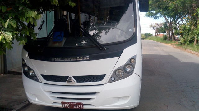 Microônibus neobus - Foto 4