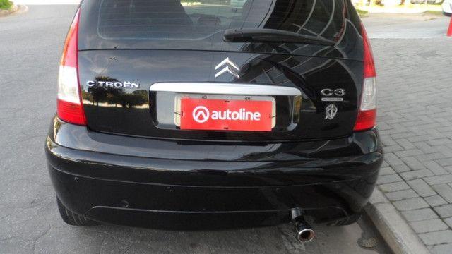 Citroën C3 1.6 Exclusive Flex Automático 2012 Completo Semi-Novo - Foto 17